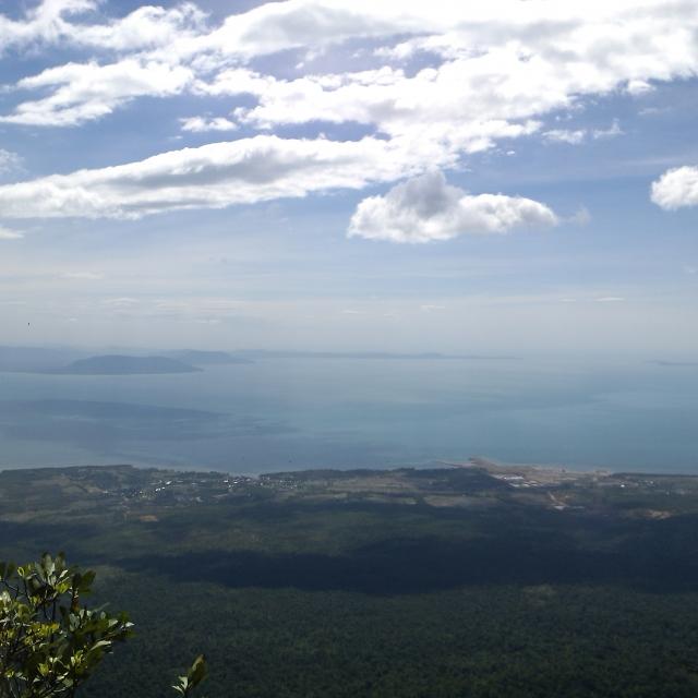 Национальный парк Бокор