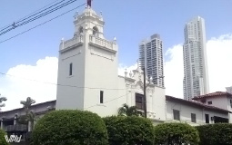 Новый Панама Сити уже не горами, а за домами!