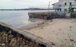 Запах соответствует виду набережной старого города Панама Сити
