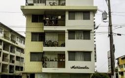 Такие милые балкончики замечательного панамского жилого дома!