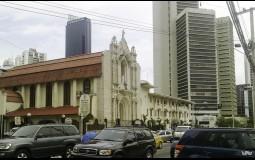 Религия - важная часть жизни панамцев, Панама Сити, Панама