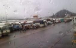 Дождливый день не остановит меня от путешествия в неизведанные дали страны Панама!