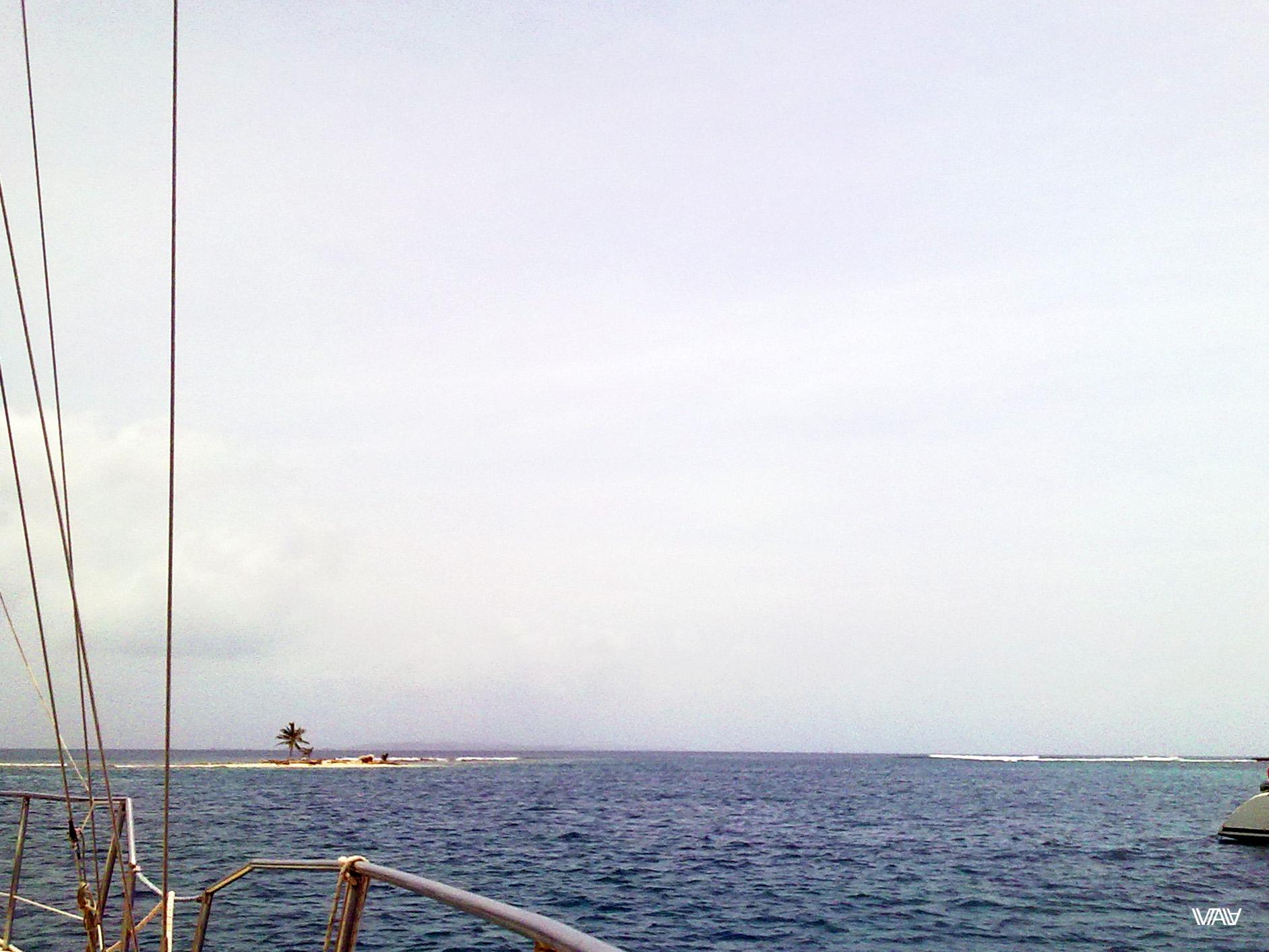 Baby Island :D Cayos Chichime Island, San Blas Archipelago, Panama