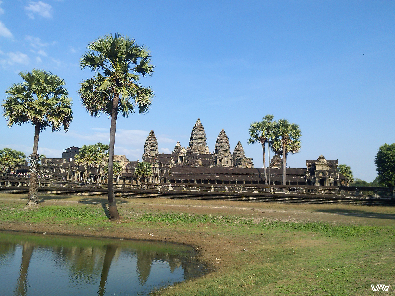 Angkor. Day 6