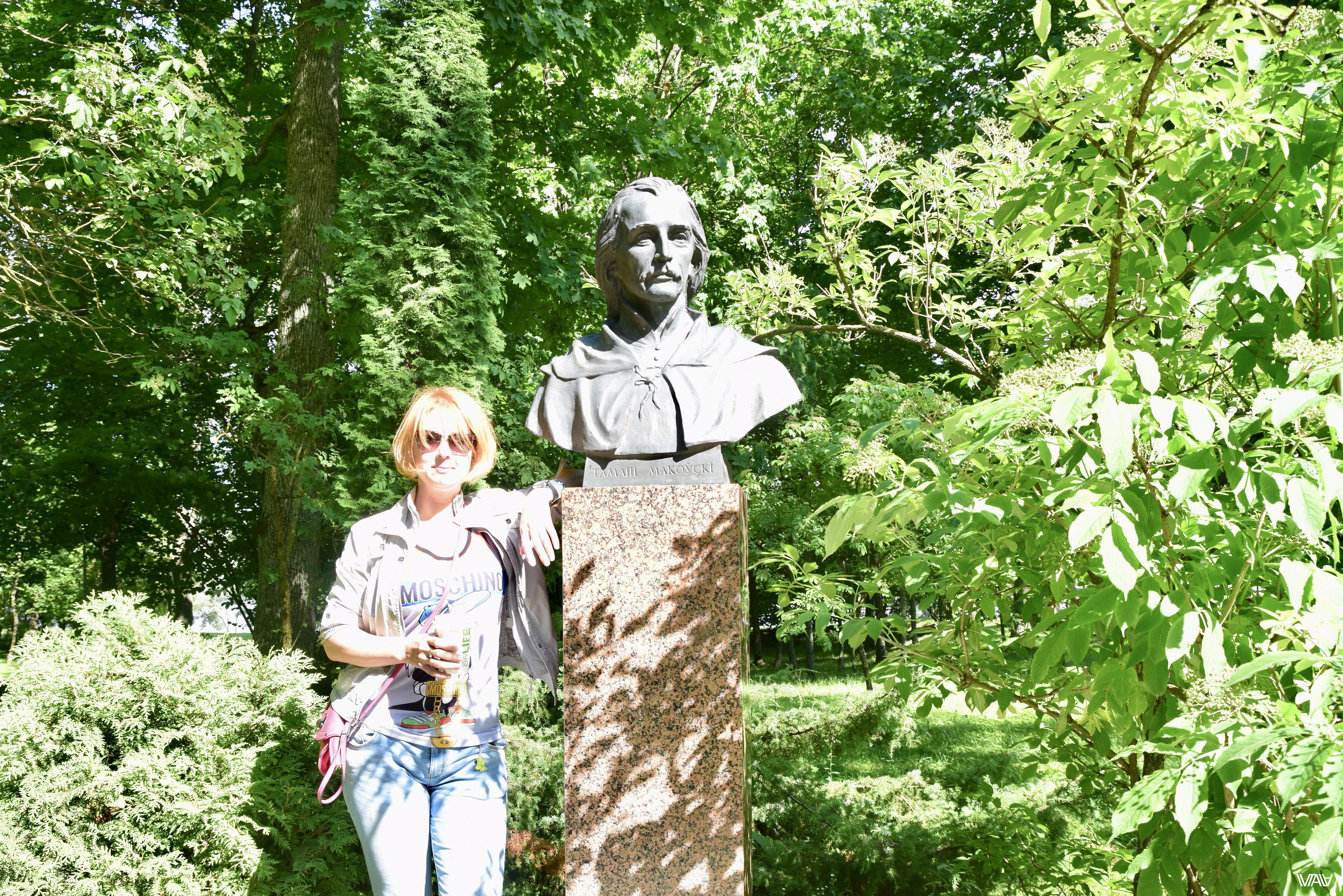 Одно лицо :) Несвижский замок, Несвиж, Беларусь