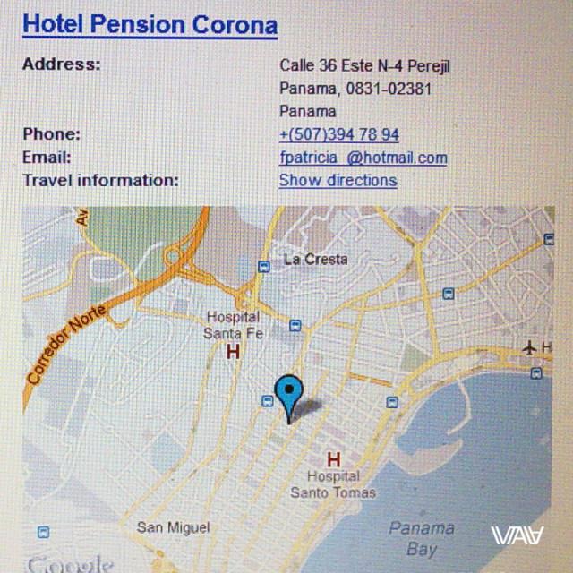 Мой отель-спаситель! С нормальными вежливыми работниками и главное с горячей водой и со спокойными тихими ночами. Панама Сити, Панама