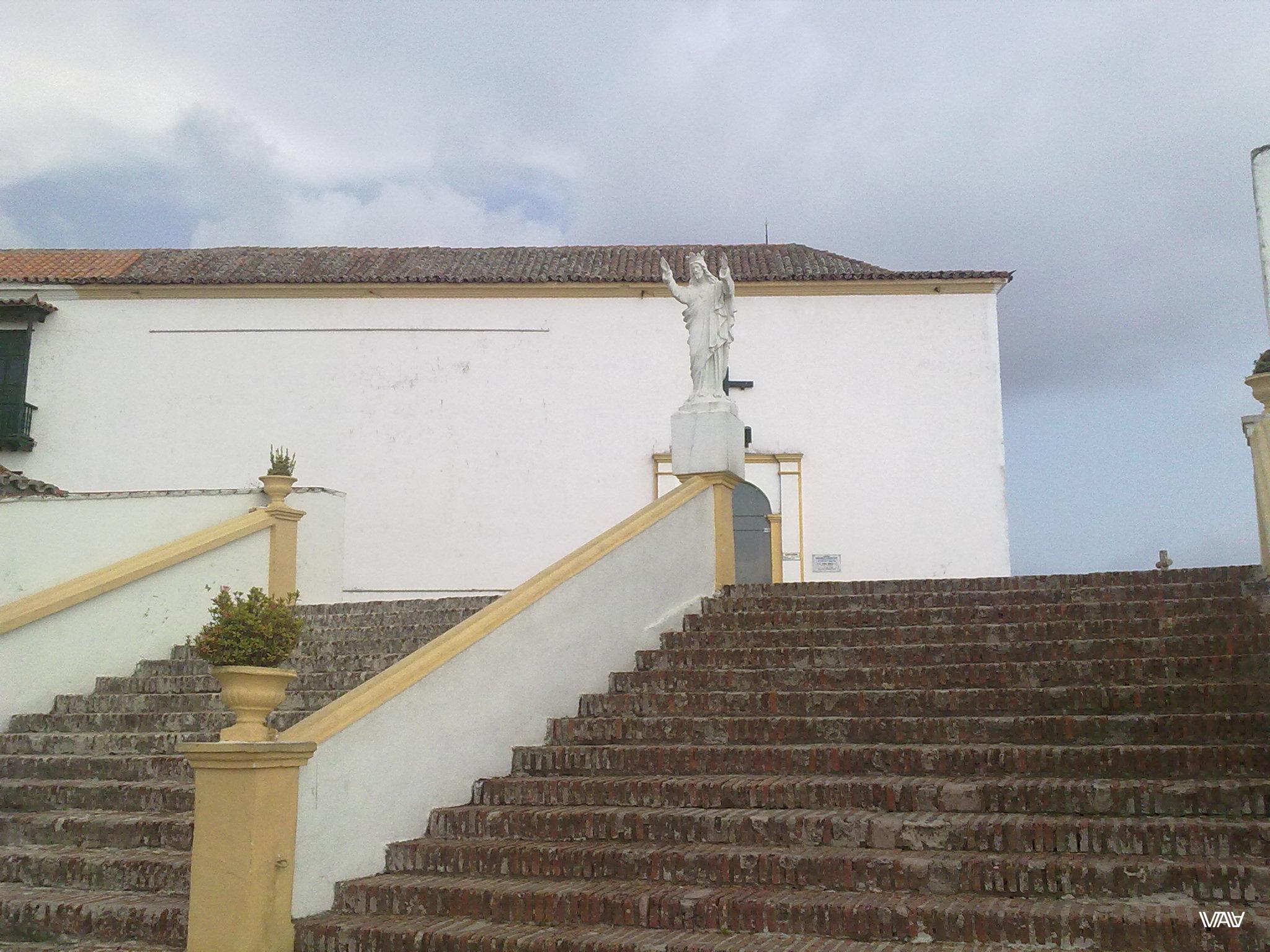 Начало интересное :D Монастырь Папы, Картахена, Колумбия