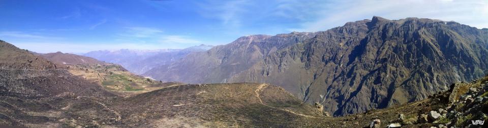 Мини экспедиция в Колка Каньон