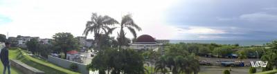 Southeast Asia, Indonesia, Sumatra island, Bengkulu city